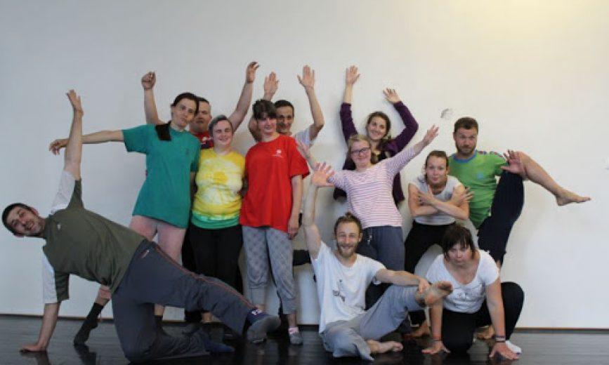DSS Prameň / Workshop