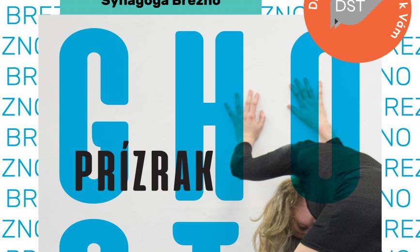 Zájazd Ghost/Prízrak / Synagóga / Brezno