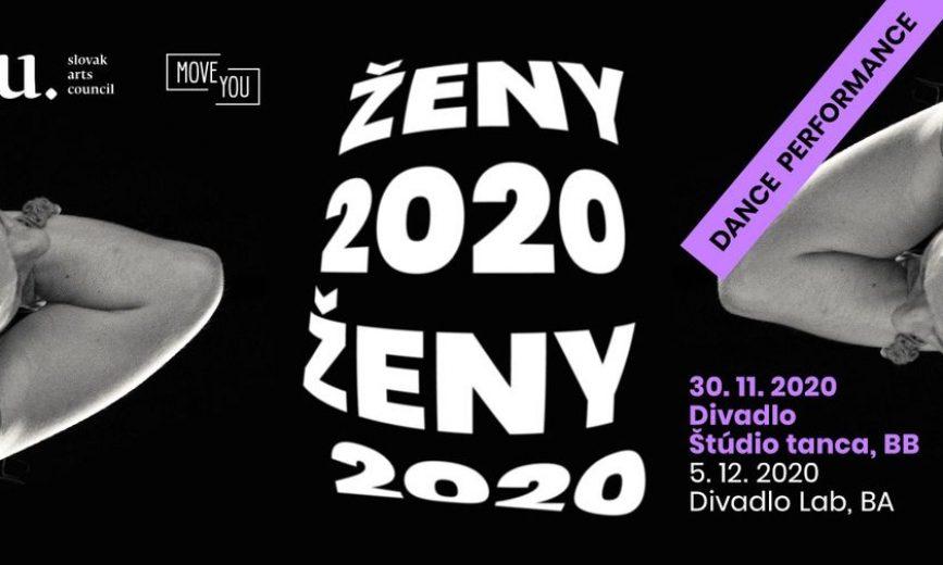 HOSŤ DŠT / ŽENY 2020