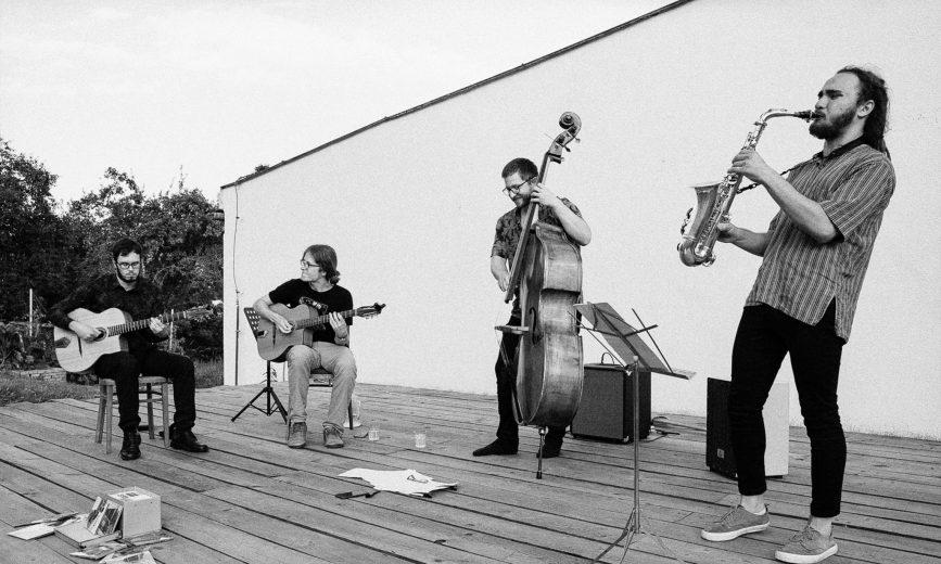 Koncert Maringotka + umelecký súbor DŠT / NEHRÁME