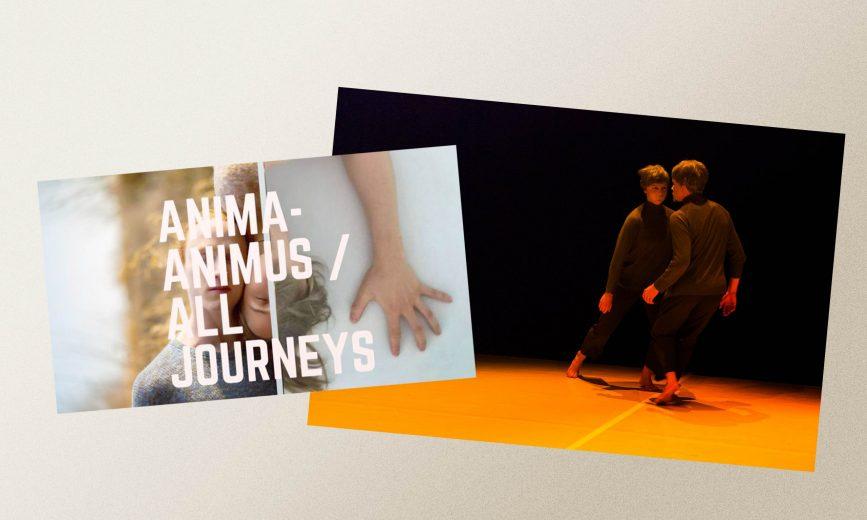 Dni tanca pre vás / Návrat z ticha / Marta Poláková: ENDLESS SHIFT & Teatr Tańca Zawirowania: ANIMA-ANIMUS (v BDNR)
