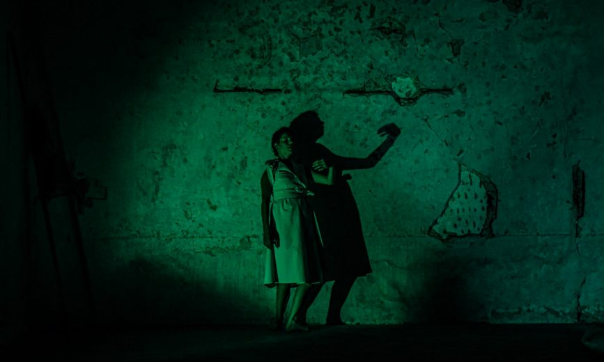 Dni tanca pre vás / Návrat z ticha / Roberta Legros Štěpánková: LOPEROHUNT (v BDNR)