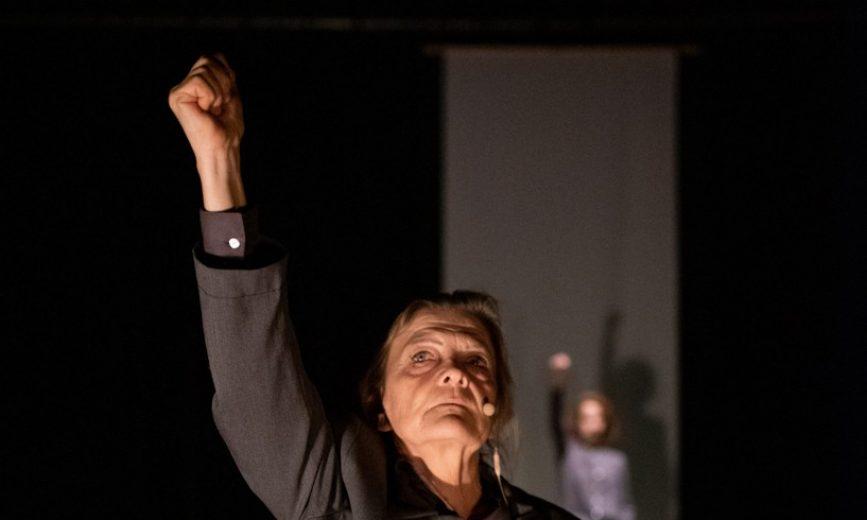 Dni tanca pre vás / Návrat z ticha / Petra Fornayová: MANIFEST MOŽNOSTÍ